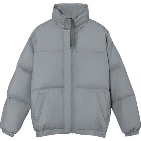 Куртка fog оверсайз