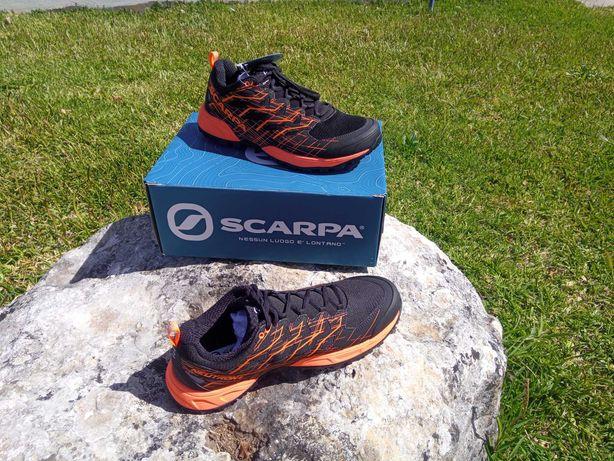 Sapatilha de Trail NEUTRON 2 | SCARPA