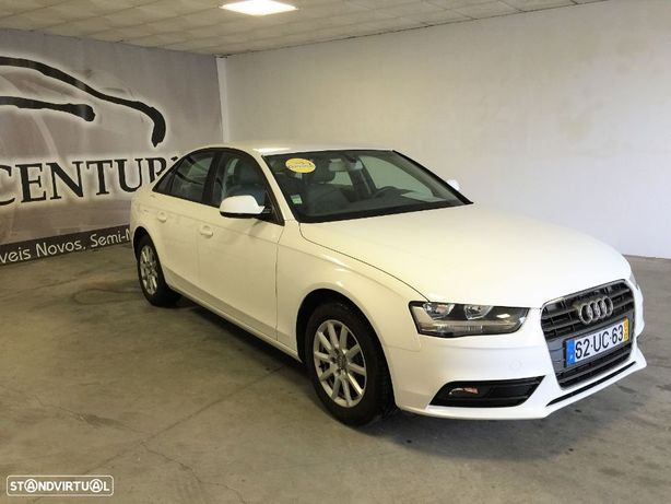 Audi A4 2.0 TDi Business Line