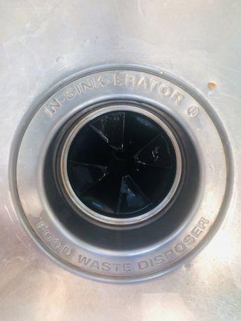 Insinkerator lc-50 диспоузер измельчитель бытовых отходов!