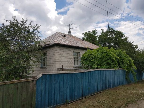 Продам уютный дом 30км от Киева !