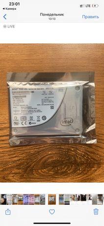 Intel SSD DC s3510 series 800gb (новый)