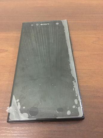 Смартфон Sony Xperia XA2 Ultra H4213 Black