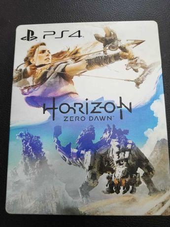 Steelbook Horizon Zero Dawn PS4 kolekcjonerski