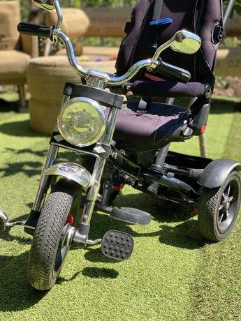 Велосипед Chopper Trike