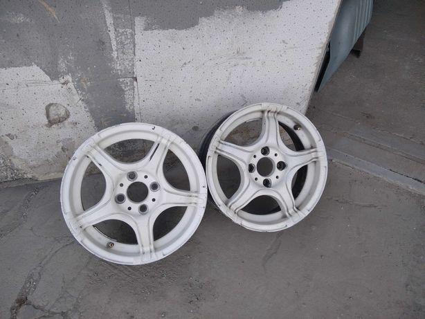 колесные диски на ваз r14 4x98