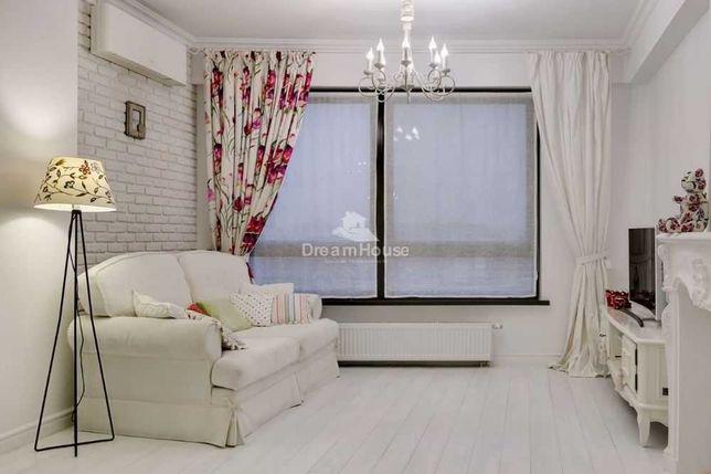 Голосеевский пр. 60  ЖК Park Avenue VIP, Аренда 3-х комнатной квартиры
