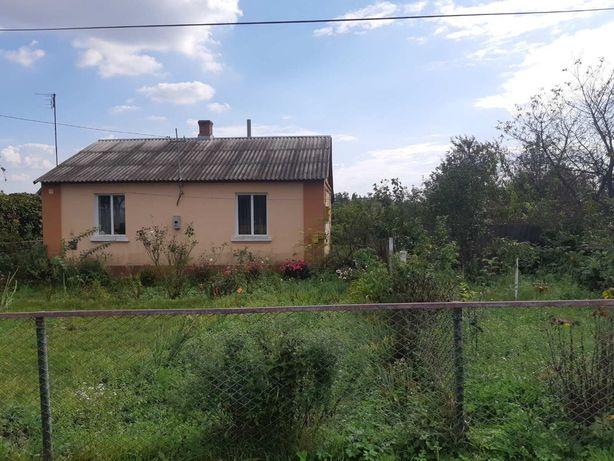Затишний будинок 30 км від міста с.Затурці