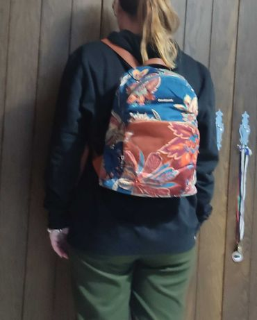 Desigual mochila sra