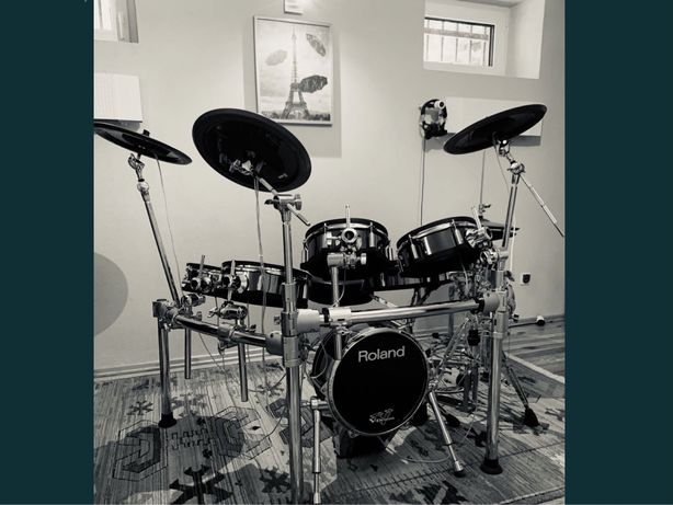 Roland TD 30 KV . Perkusja elektroniczna .