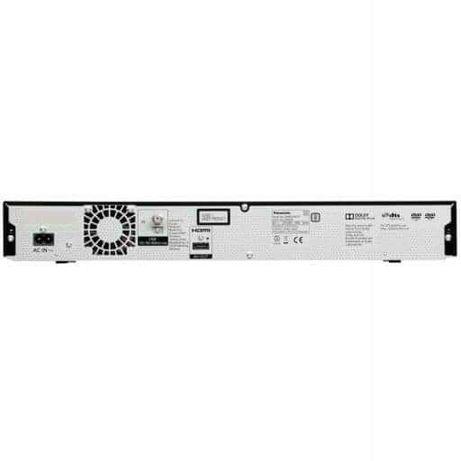 Panasonic DMR-EX97SEGK, DVD-Recorder 500GH HDD,HDMI CI