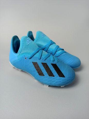 Бутсы детские Adidas X 19.3 Размер 28 (17,3 см.)