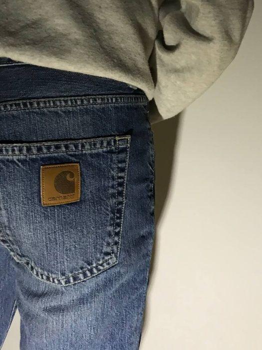 Carhartt Pants джинсы штаны брюки Харьков - изображение 1