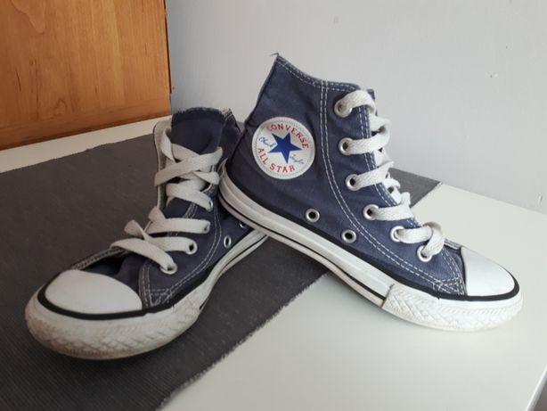 Trampki Converse rozmiar 28,5