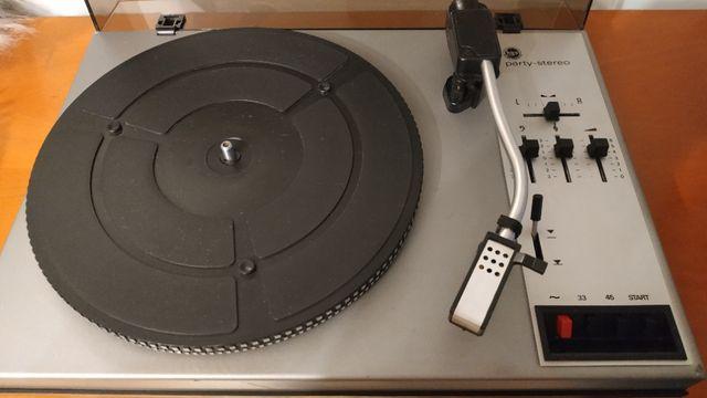 Gramofon Artur Party Stereo WG 903