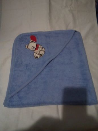 Полотенце- уголок
