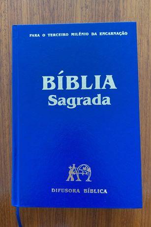 Bíblia Sagrada NOVA