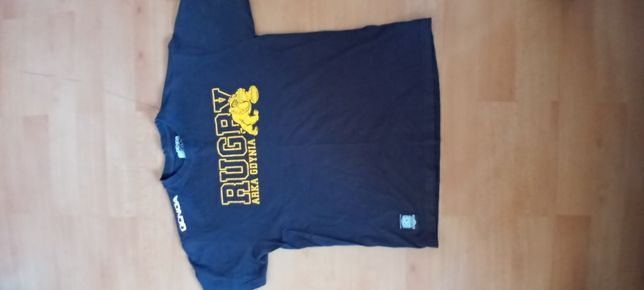 Arka Gdynia Rugby koszulka z krótkim rękawem