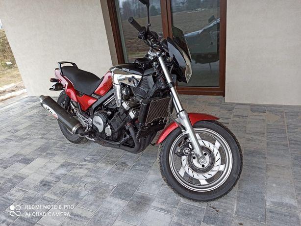 Yamaha FZX 700 FAZER