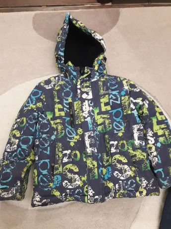 Куртка+комбез зима.