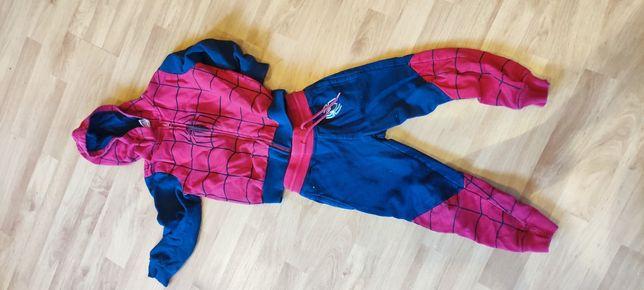 Dres spiderman 116