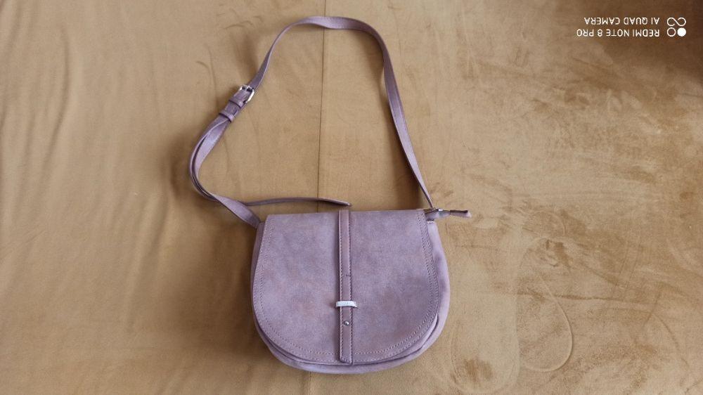 Sprzedam torebkę dla dziewczynki/nastolatki Gdańsk - image 1
