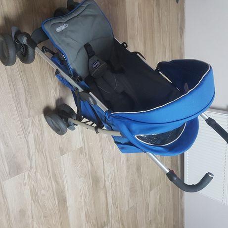 Wózek spacerowy Chicco multyway