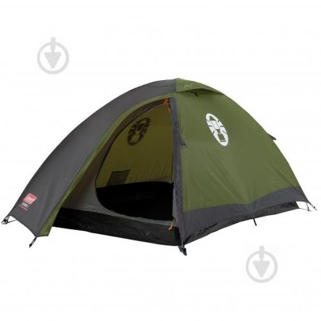 Палатка от американского производителя  Coleman Darwin 2