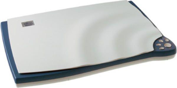 Планшетный сканер Mustek BearPaw 1200CU Plus II (поддержка Windows 10)