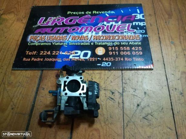 Carburador Borboleta Injecção Opel Corsa B