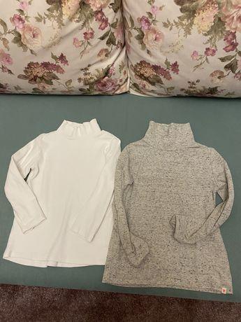 Гольфики Zara, H&M