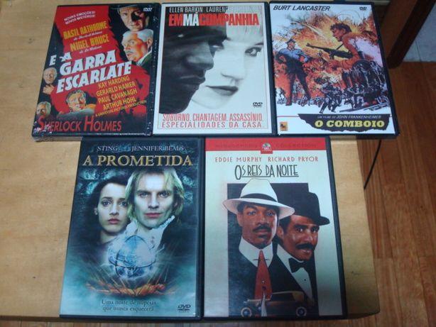 lote 16 dvds originais alguns rarissimos ver lista