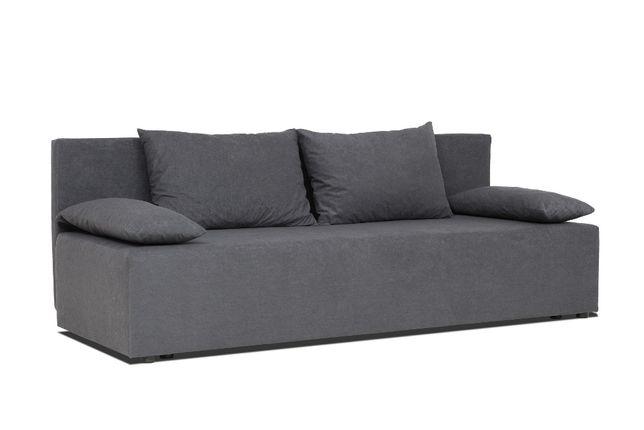 Kanapa z funkcją spania, Sofa rozkładana, narożnik, wersalka Luii