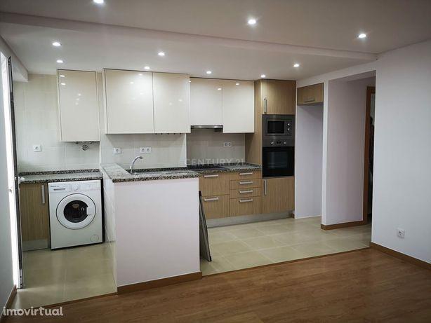 Apartamento T2 em Marvila