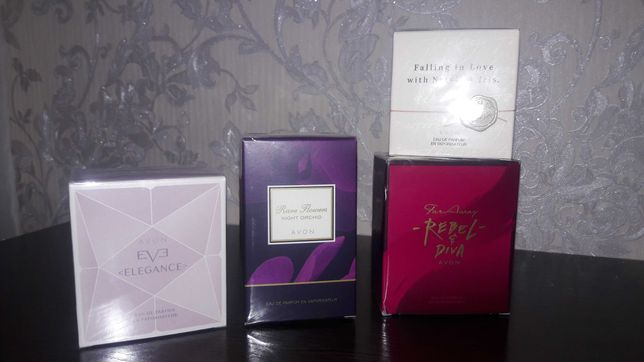 парфуми Today  Avon 100 ml