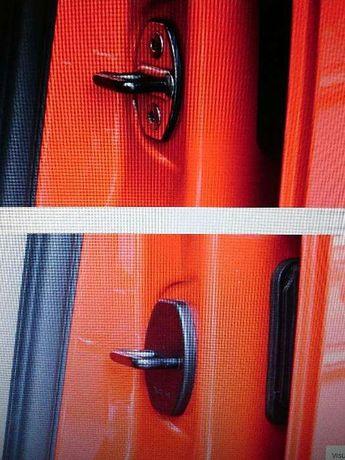Tampa de protecção para fechadura Skoda / VW / Audi / Seat