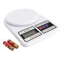 Новые весы электронные кухонные 10 кг - 105грн.