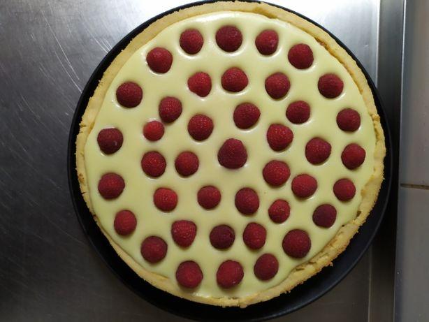 100% VEGAN domowe ciasta, ciasteczka i inne słodkości