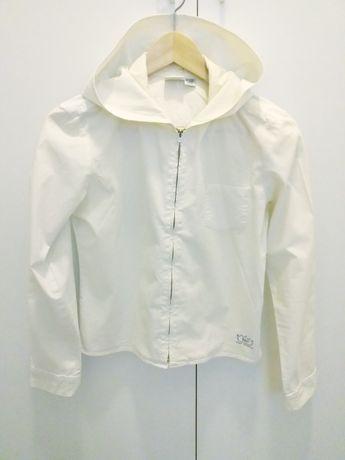 Bluzka na suwak z kapturem Tood Oldkam XS/34