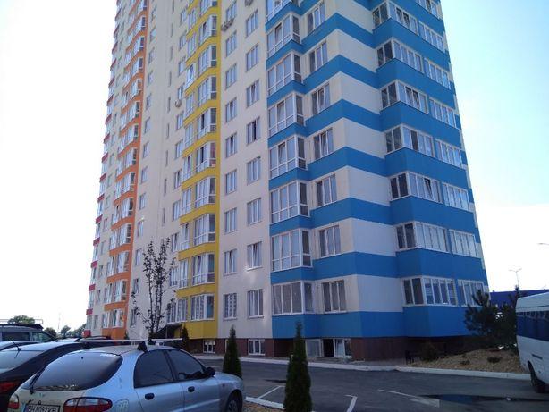 1 комнатная с ремонтом в новом доме на Таирова (1-100)