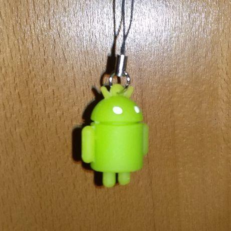 Android светонакопительная подвеска