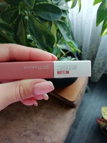 Maybelline стойкая помада для губ