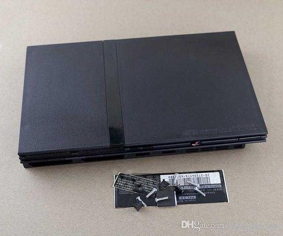 Sony PS2 Slim usado