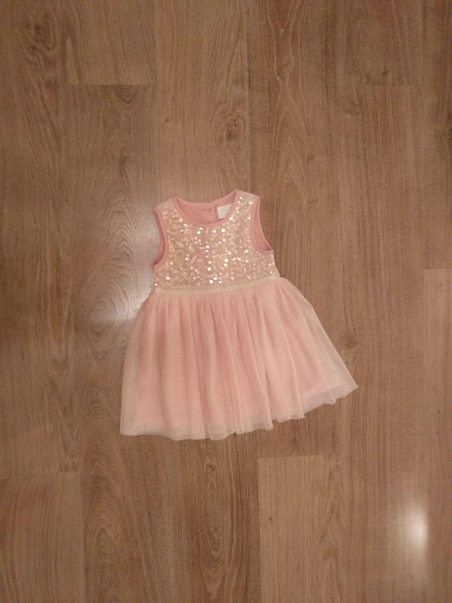 Платье George  1,5-2 года