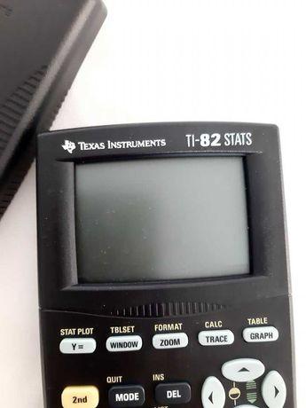 Calculadora Gráfica TI-82 Stats Texas