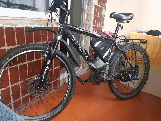 Велосипед Trek 4900 Alpha