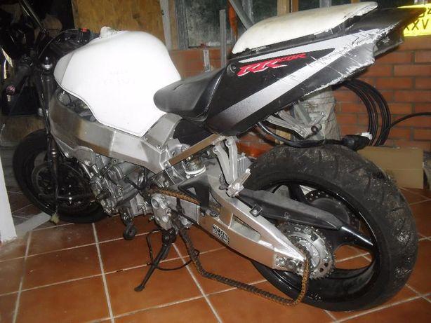 peças honda cbr900/929