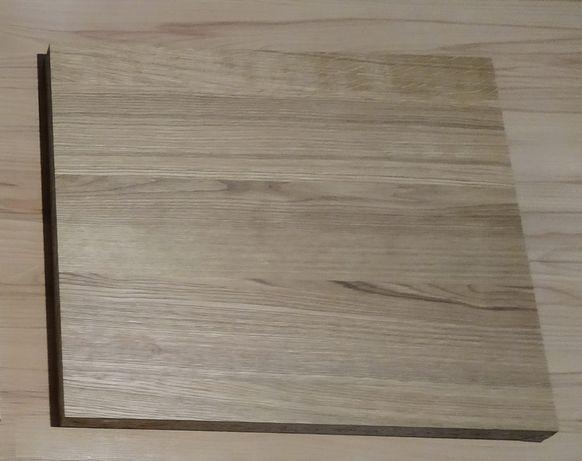 Blat / półka drewniana - dąb MÖLLEKULLA grubość 3.8 x 56 x 49,5 cm