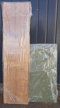 Panele podłogowe Egger Dąb Hamilton EPL 103 5 szt. + 3 szt. maty 7 mm