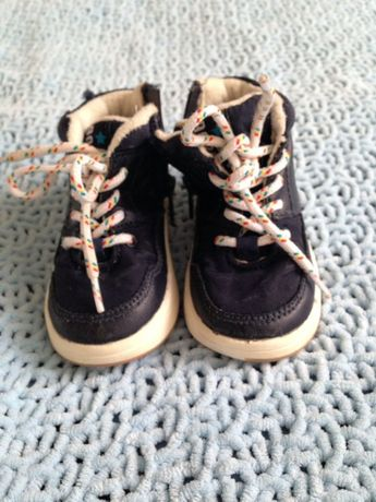 Ботинки для мальчика НМ